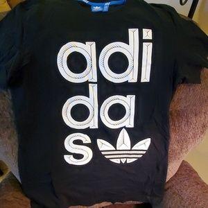 Adidas Tee....Men's L
